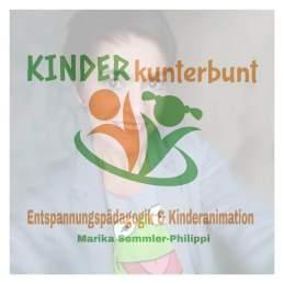 Entspannungspädagogik für Kinder und Kinderanimation